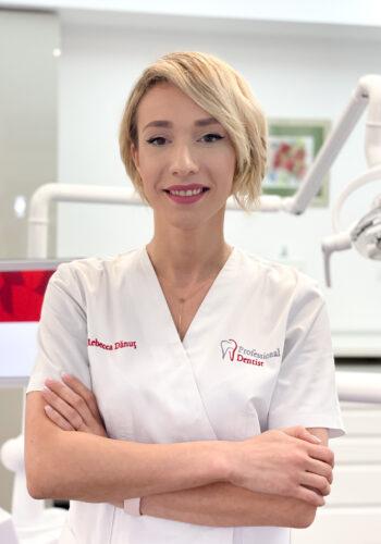 Dr. Rebecca Mihaela Dănuț