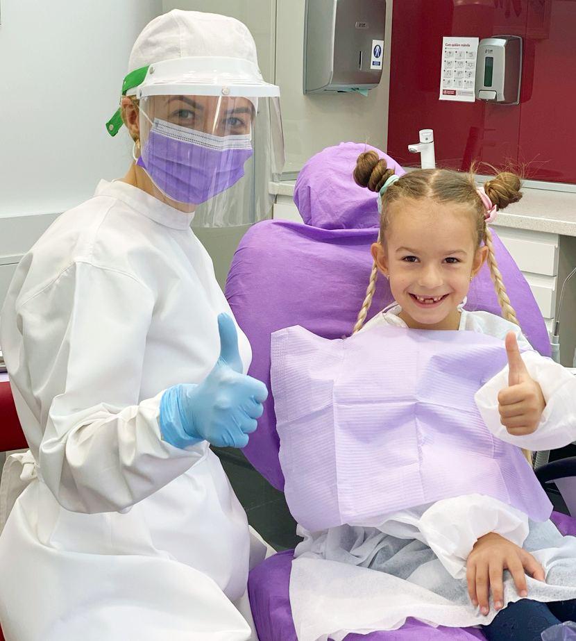 Tratamente pentru copii